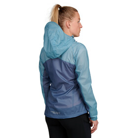 Ultimate Direction Ultra Jacket Women, blauw